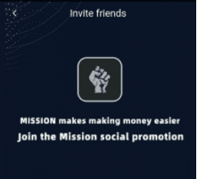 mission 555 code