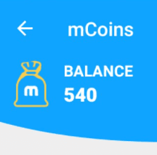 mpokket coins