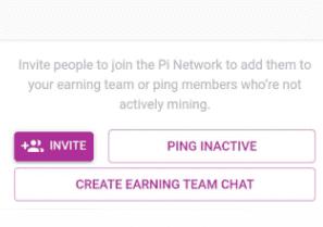 pi network invite
