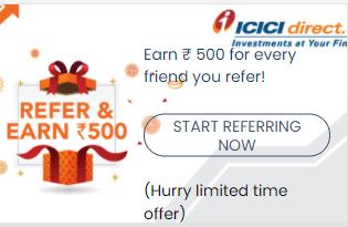ICICI Direct refer
