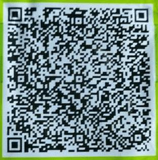 Britannia QR code