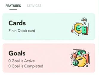 finin goals