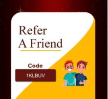 ludo money referrals