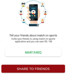 matchon referral