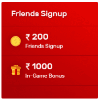Rummy777 friend signup