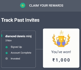 groww rewards