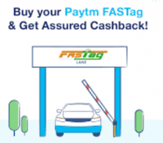 paytm fast