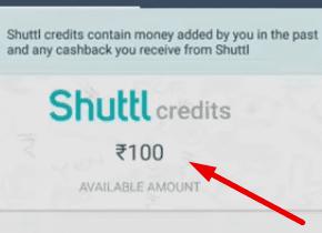 shuttl credits