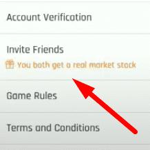 sixer game invite list