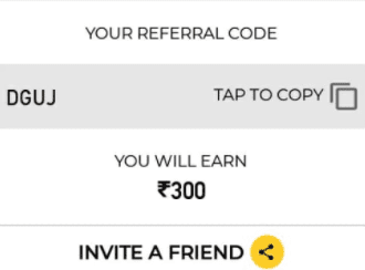 Free hit referraal