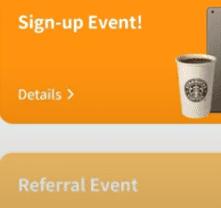 Handy Pick event