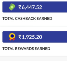 cashkaro reward