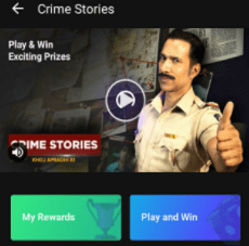 flipkart crime