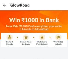glowroad referral