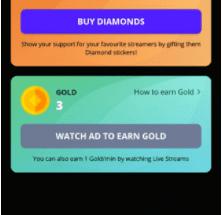 loco gold coins