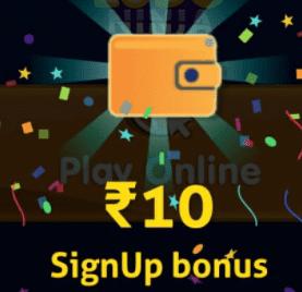ludo ninja signup bonus