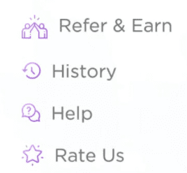 tago refer and earn