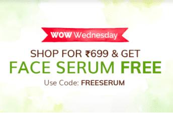 free serum