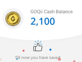 goqiii cash