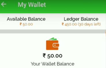 grocio wallet