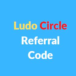 ludo circle referral codes