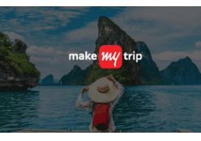 makemytrip booking