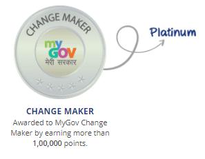 mygov badges