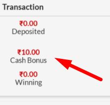 mysure11 bonus