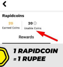 rapidbox rewards