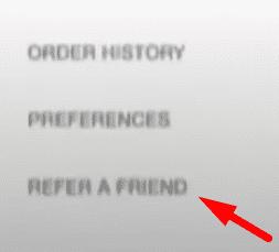 refer a friends