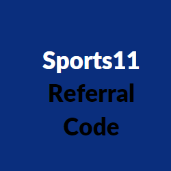 sports11 referral codes