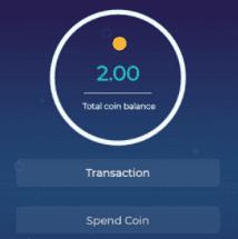 stepcoin coins