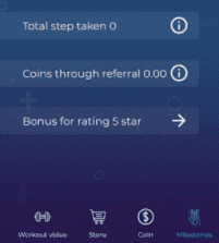 stepcoin referrals
