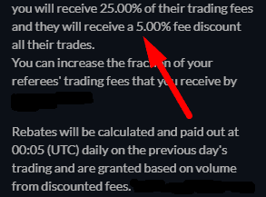 FTX rewards
