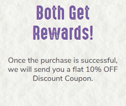fth reward