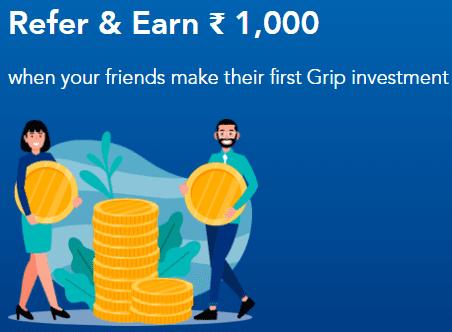 grip earn