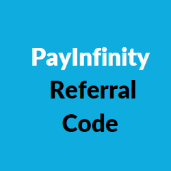 payinfinity referral codes