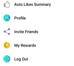 Pay invite friends