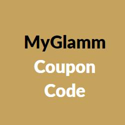 myglamm coupon code