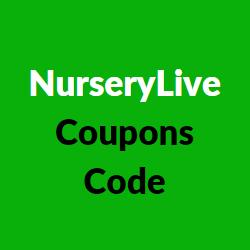 nurserylive coupon code