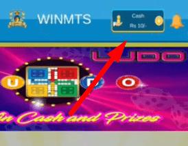 win mts earning