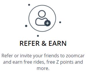 zoomcar refer