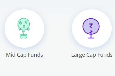 Investica categories