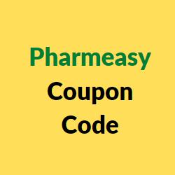 Pharmeasy Coupon Code