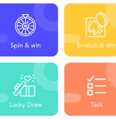 dgamer tasks