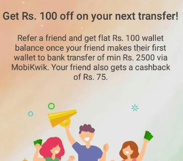 mobikwik transaction