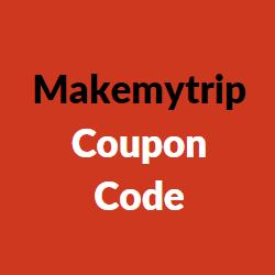 Makemytrip Coupon Code