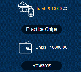 Rummybaazi bonus