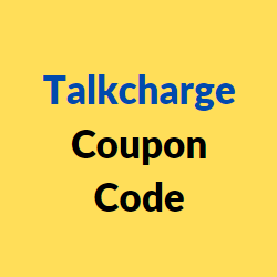 Talkcharge Coupon Code