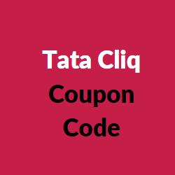 Tata Cliq Coupons, Promo Codes & Offers